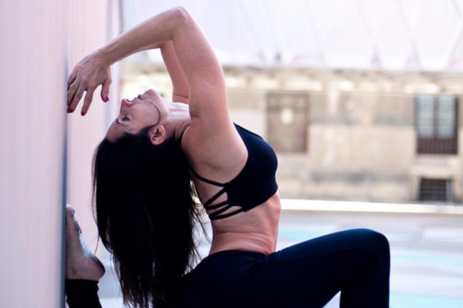 Taller: Intensivo Yin yoga