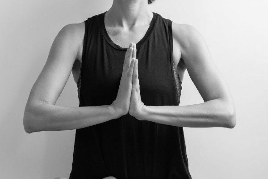 Curso de Meditación y Mindfulness