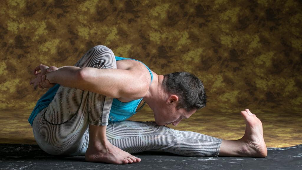 Ashtanga Yoga ¿Cómo evitamos las lesiones?