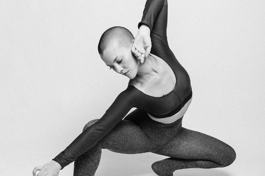Taller: Movimiento libre. Conecta con tus chakras