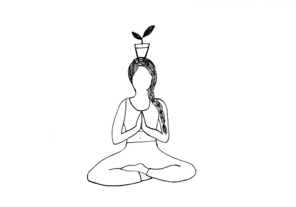 Conoce tus sellos energéticos: Uddiyana Bandha