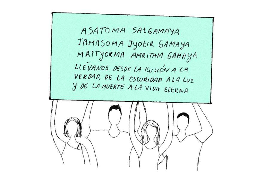 Propósitos y Yoga I