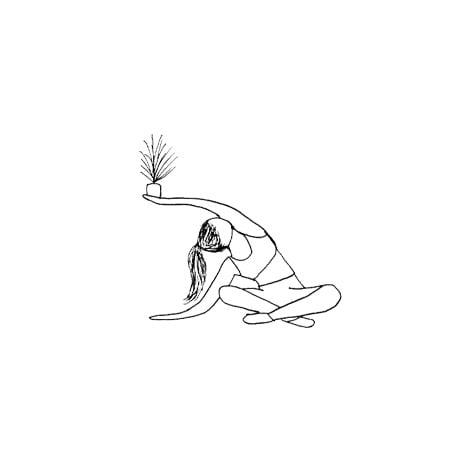 Jivamukti yoga:una forma de conexión