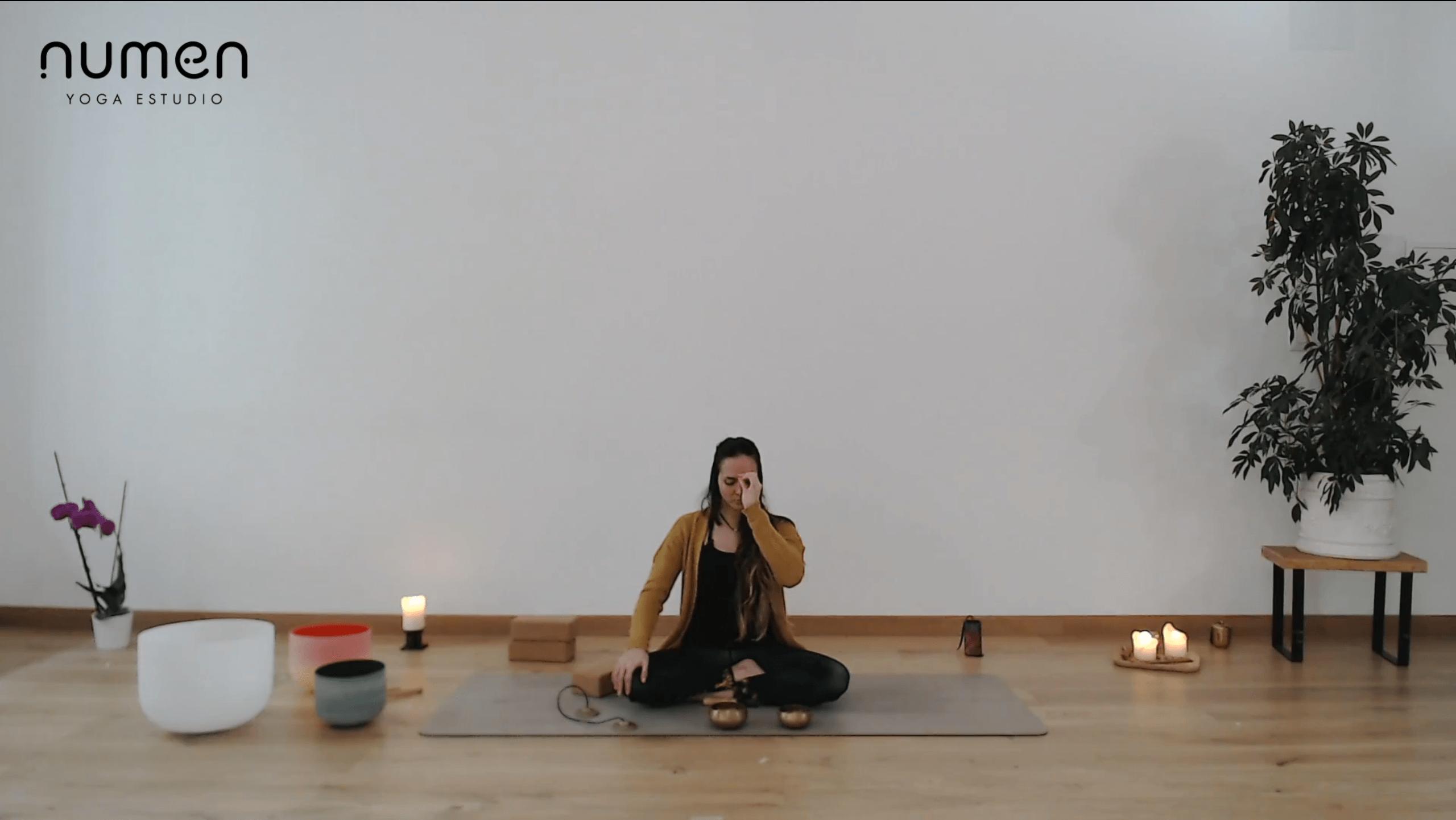 Meditación para estimular tu concentración con ajna chakra