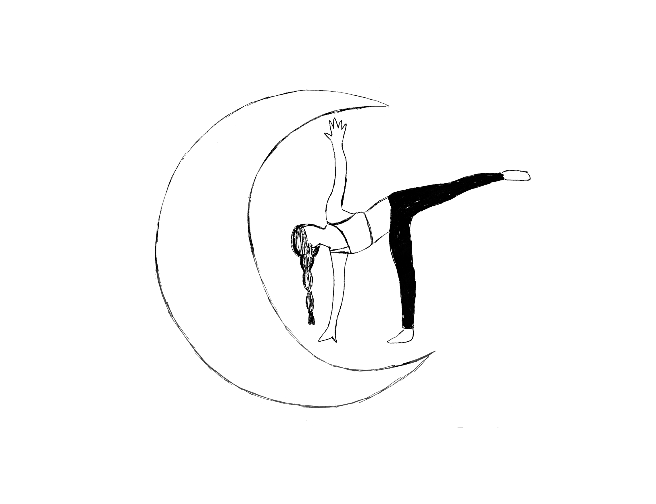 La luna y sus efectos sobre la práctica