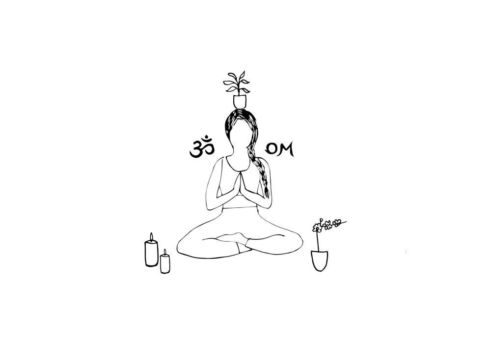 Sonidos sagrados: el mantra OM