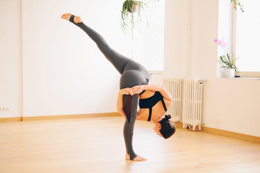 Taller: Movilidad Consciente. Articulaciones esféricas